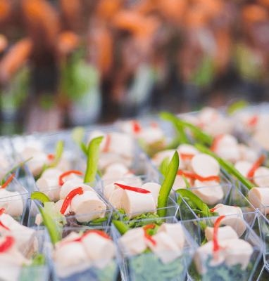 Why You Should Hire Catering Services for Your Next Company Outing