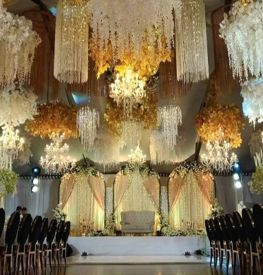 Supplier Spotlight: Gary Dacanay Weddings and Events