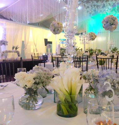 Simple Tips to Help Your Booth Stand Out at Your Next Bridal Fair