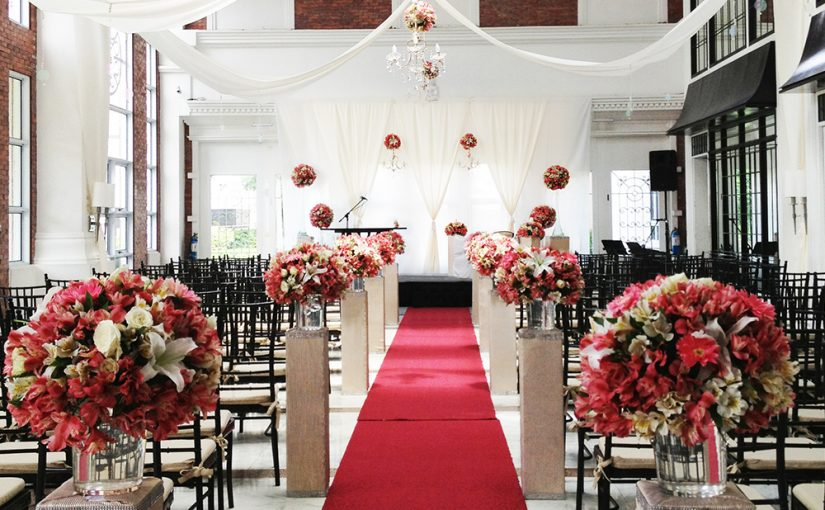 GCQ Weddings: Intimate Wedding Packages, Total Guests, and More